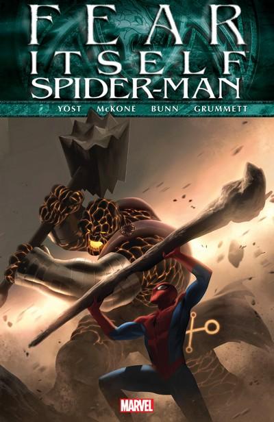 Fear Itself – Spider-Man (TPB) (2015)