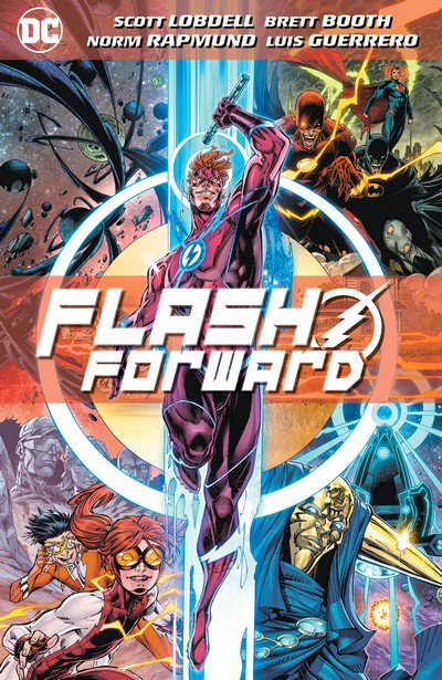 Flash Forward (TPB) (2020)