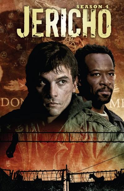 Jericho – Season 4 (TPB) (2014)