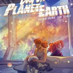 Lost on Planet Earth #4 (2020)