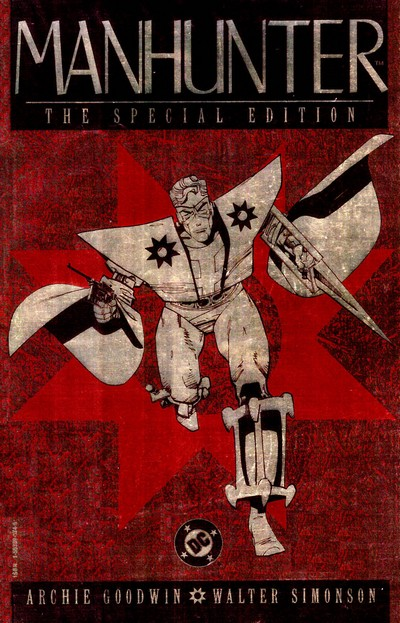 Manhunter – The Special Edition (1999)