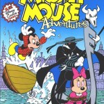 Mickey Mouse Adventures #1 – 18 (1990-1991)
