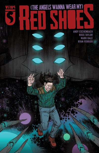 Red Shoes #1 (2020)