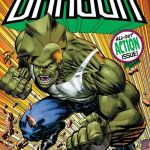 Savage Dragon #250 (2020)