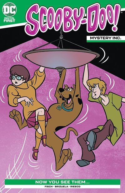 Scooby-Doo – Mystery Inc. #2 (2020)