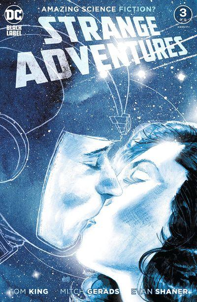 Strange Adventures #3 (2020)