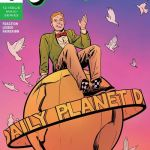 Superman's Pal Jimmy Olsen #12 (2020)