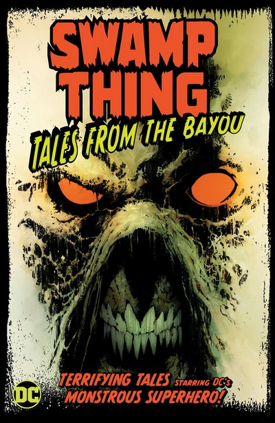 Swamp Thing – Tales from the Bayou (TPB) (2020)