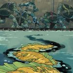 Teenage Mutant Ninja Turtles #106 (2020)