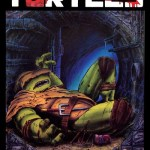 Teenage Mutant Ninja Turtles – Color Classics Vol. 3 (TPB) (2020)