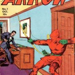 The Arrow #1 – 3 (1940-1941)