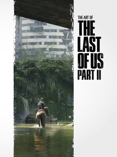 The Art of The Last of Us Part II (2020)