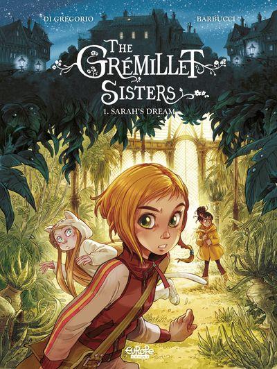 The Grémillet Sisters #1 – Sarah's Dream (2020)