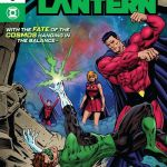 The Green Lantern Season Two #5 (2020)
