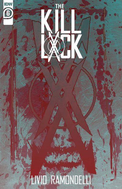 The Kill Lock #6 (2020)