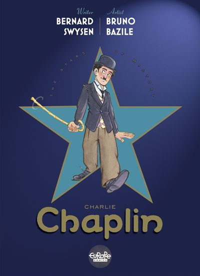 The Stars of History – Charlie Chaplin (2020)
