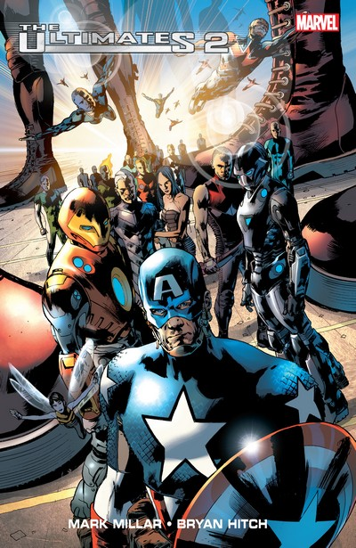 The Ultimates 2 – Ultimate Collection (2010)