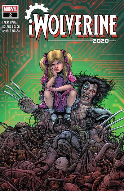 2020 iWolverine #2 (2020)
