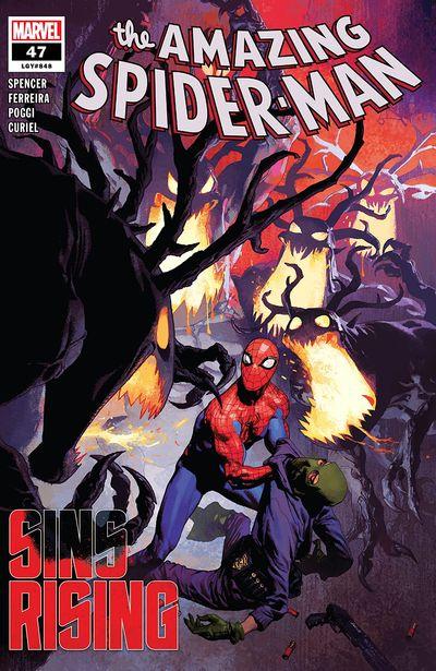 Amazing Spider-Man #47 (2020)