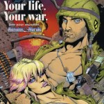 Army @ Love Vol. 1 #1 – 12 (2007-2008)