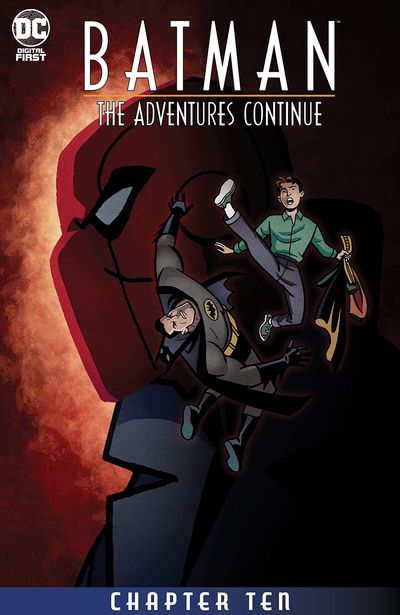 Batman – The Adventures Continue #10 (2020)