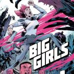 Big Girls #1 (2020)