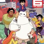 Big Hero 6 – The Series #2 (2020)