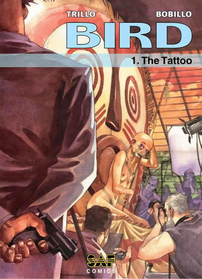 Bird #1 – 3 (2020)