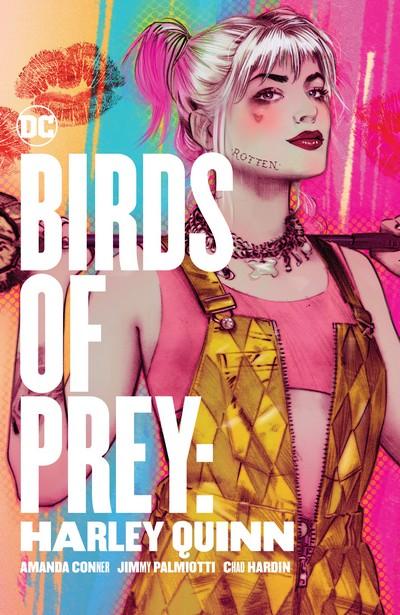 Birds of Prey – Harley Quinn (TPB) (2019)