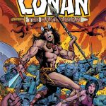 Conan the Barbarian Epic Collection – The Original Marvel Years Vol. 1 – The Coming of Conan (2020)