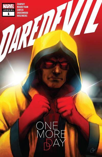 Daredevil Annual #1 (2020)