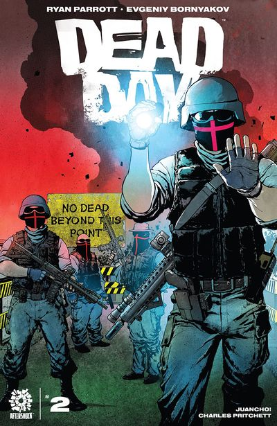 Dead Day #2 (2020)
