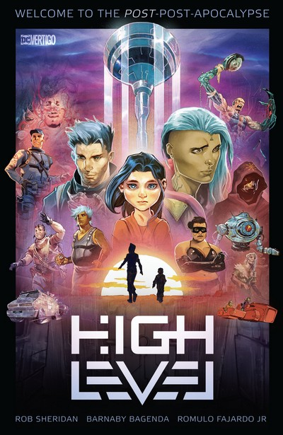 High Level (TPB) (2019)