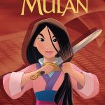 Mulan – The Story of the Movie in Comics (2020)