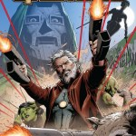 Old Man Quill Vol. 1 – 2 (TPB) (2019-2020)