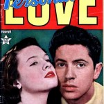 Personal Love #1 – 33 (1950-1955)
