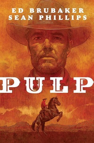 Pulp OGN (2020)