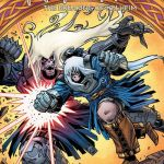 Ragnarok – The Breaking of Helheim #6 (2020)