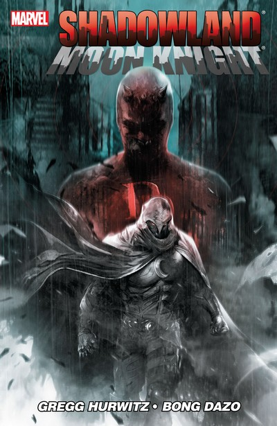 Shadowland – Moon Knight (TPB) (2016)