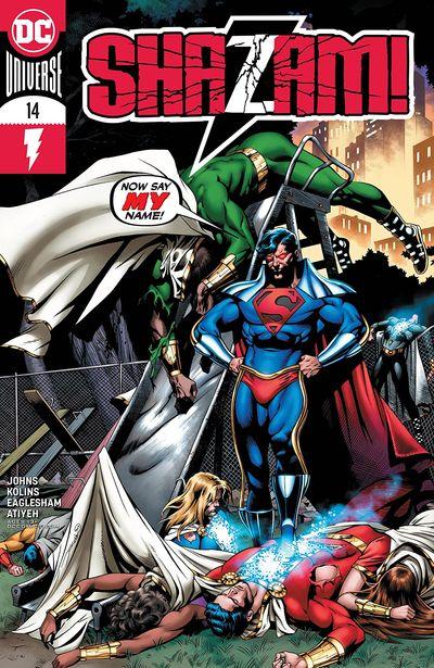 Shazam #14 (2020)