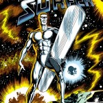 Silver Surfer #1 – Escape – To Terror! (1982)