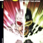 Solar – Man of the Atom Vol. 3 – Eclipse (TPB) (2015)