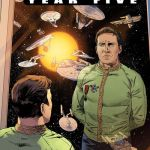 Star Trek – Year Five #13 (2020)