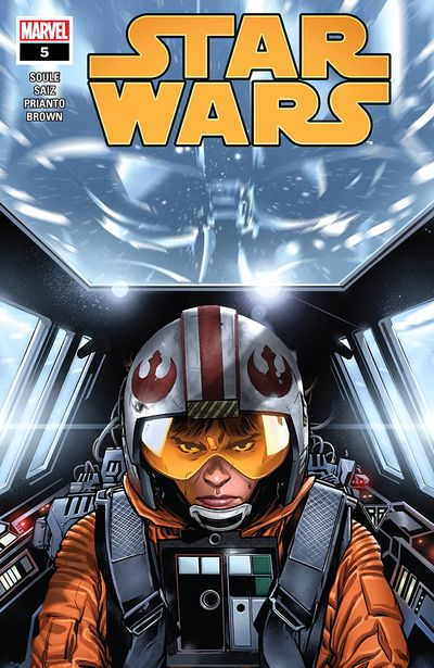 Star Wars #5 (2020)