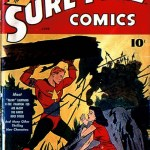 Sure-Fire Comics + Lightning Comics #1 – 13 (1940-1942)
