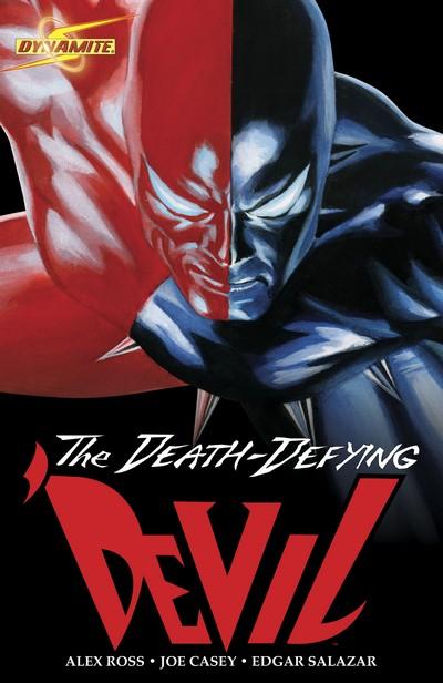 The Death-Defying 'Devil Vol. 1 (TPB) (2009)