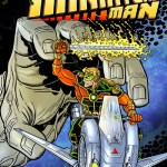 The Extraordinary Miniature Man #1 – 3 (2015-2021)