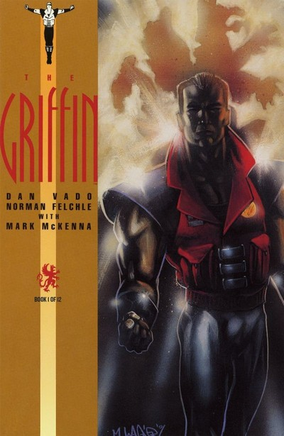 The Griffin #1 – 6 (1991)