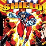 The Shield – Golden Age (2002, 2015 edition)