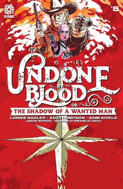 Undone By Blood #5 (2020)